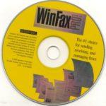 WinFax PRO 10.0 CD