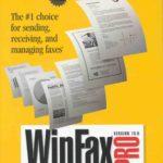 WinFax PRO 10.0 Box