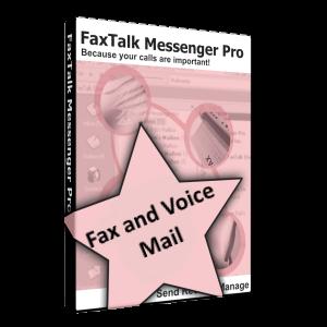 FaxTalk Messenger Pro