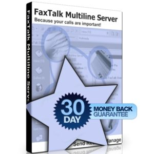 FaxTalk Multiline Server Fax Software