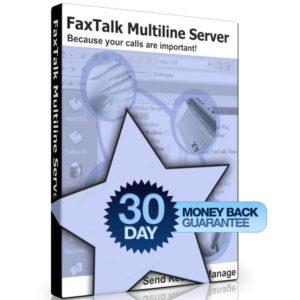 FaxTalk Multiline Server Fax Software
