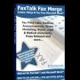 FaxTalk Fax Merge
