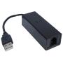 Hardware based USB fax modem