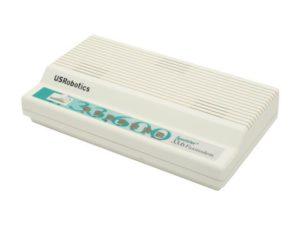USRobotics Sportster 839 Fax Modem