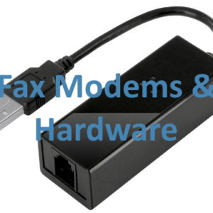 Fax Hardware