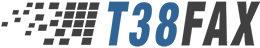 t38 fax logo
